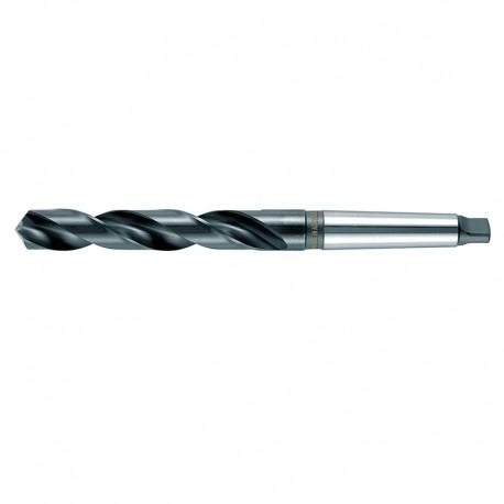 Brušen sveder HSS-G DIN 345 MK 8,00 mm