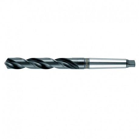 Brušen sveder HSS-G DIN 345 MK 10,00 mm